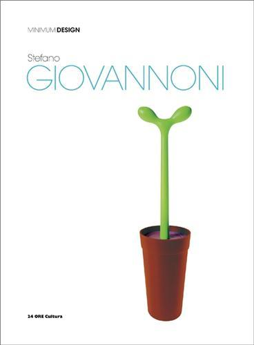 STEFANO GIOVANNONI - (MINIMUM DESIGN) /ANGLAIS