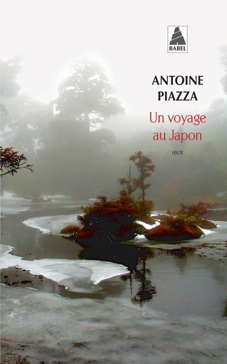 UN VOYAGE AU JAPON BABEL 1289
