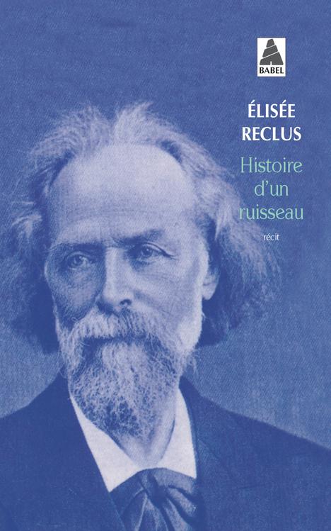 HISTOIRE D'UN RUISSEAU (NE) BABEL 166