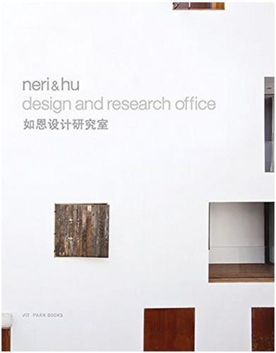NERI & HU DESIGN RESEARCH OFFICE /ANGLAIS