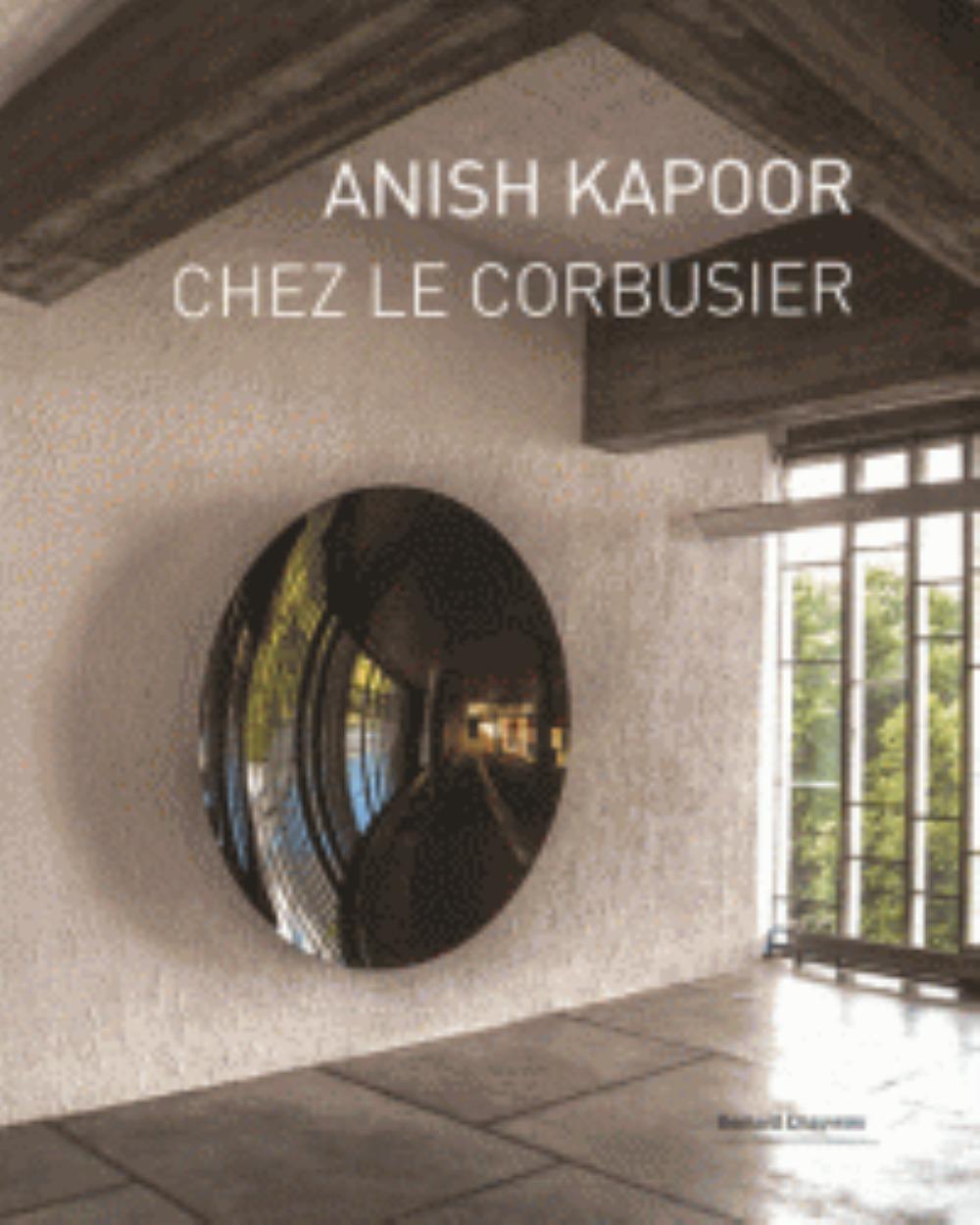 ANISH KAPOOR A LA TOURETTE