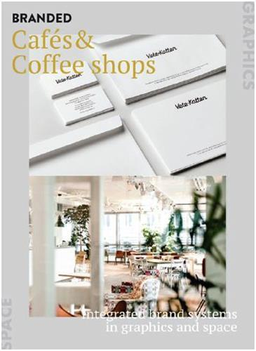 BRANDLIFE CAFES & COFFEE SHOPS /ANGLAIS