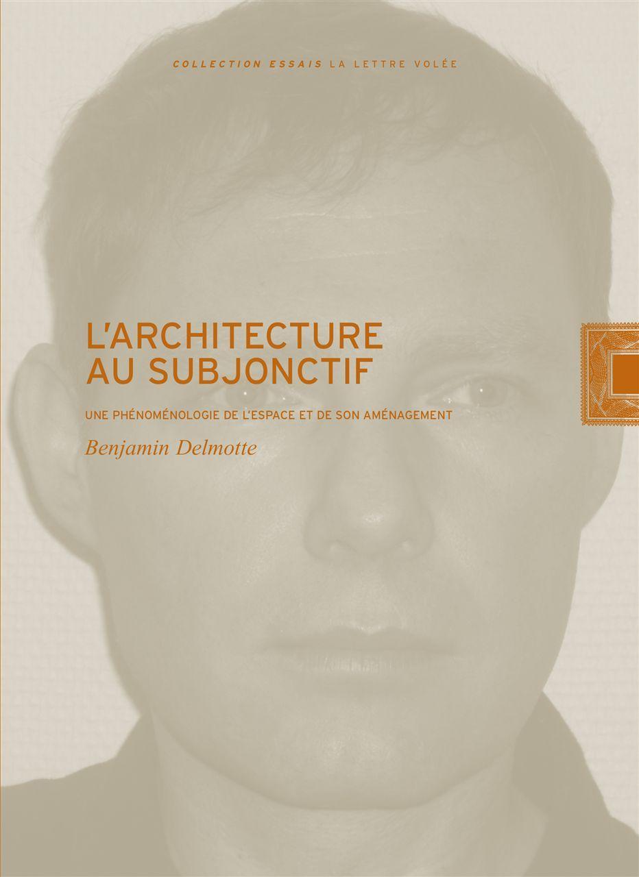 ARCHITECTURE AU SUBJONCTIF (L)