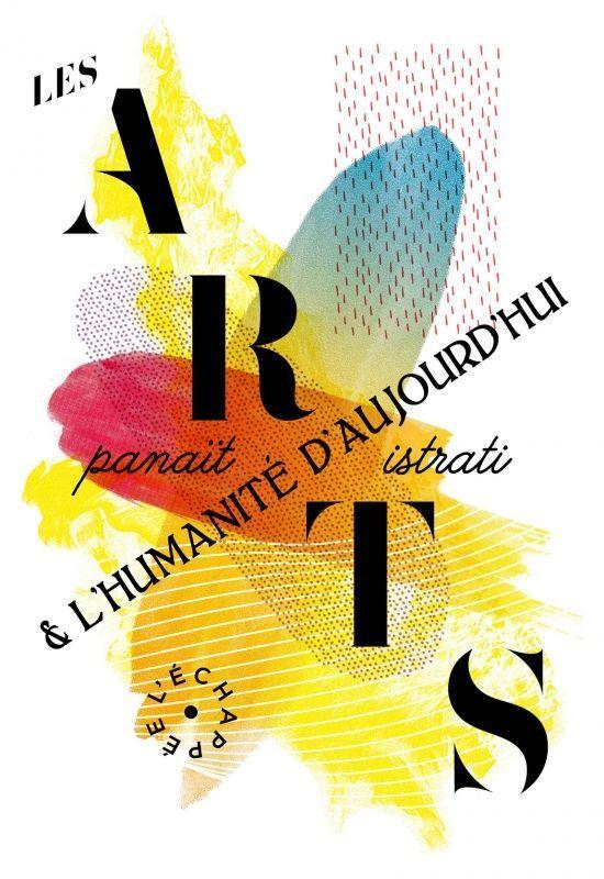 ARTS ET L'HUMANITE D'AUJOURD'HUI (LES)