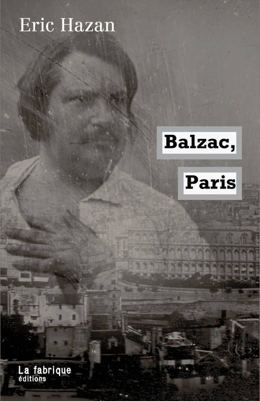 BALZAC,PARIS