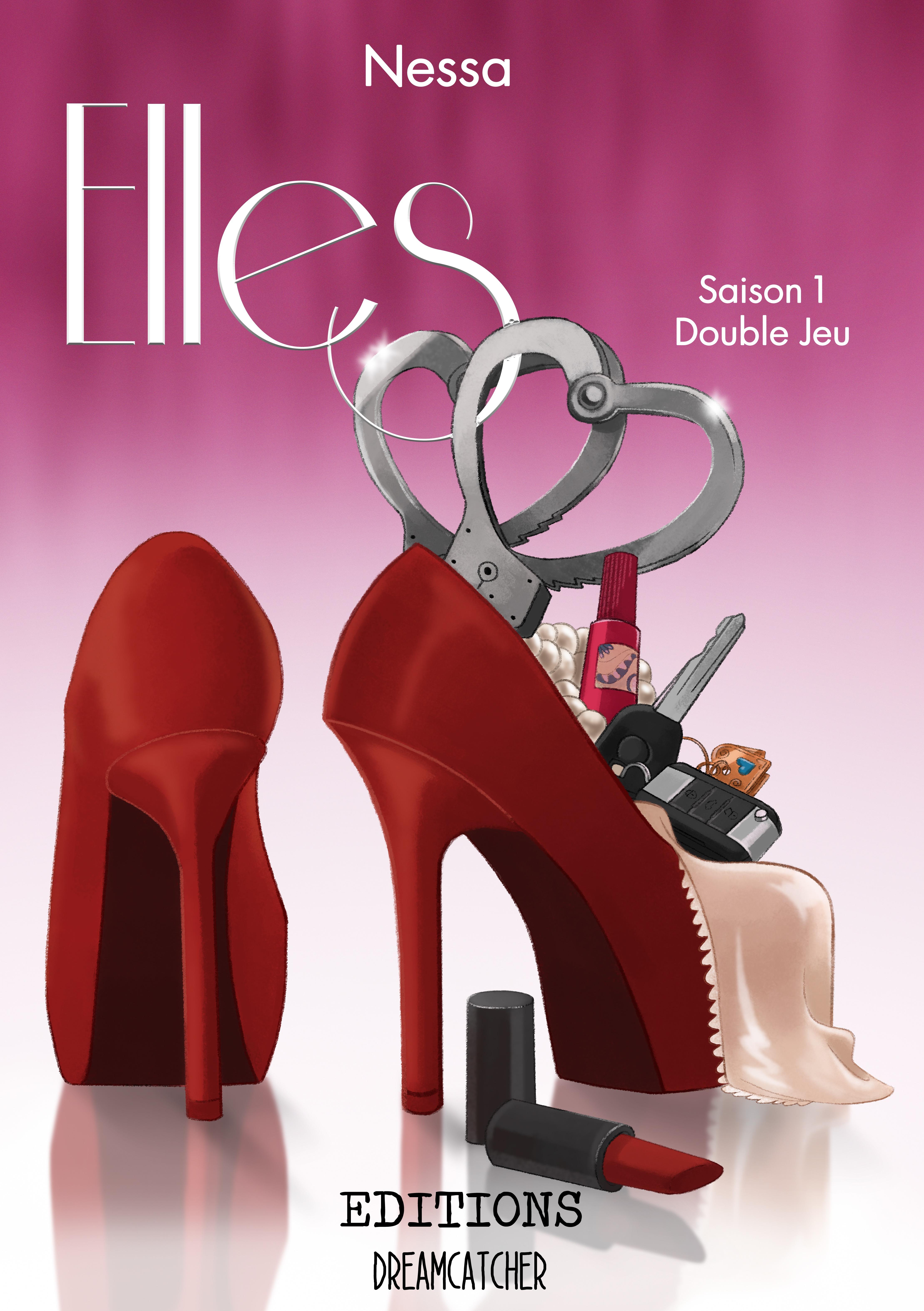 Elles, SAISON 1: DOUBLE JEU