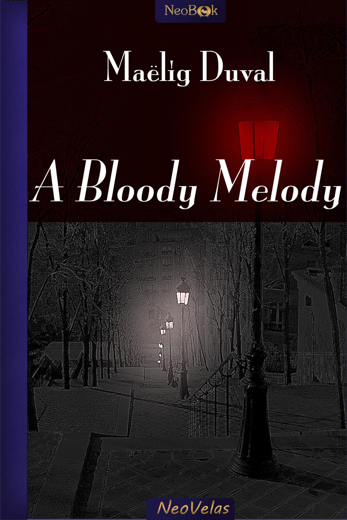 A Bloody melody