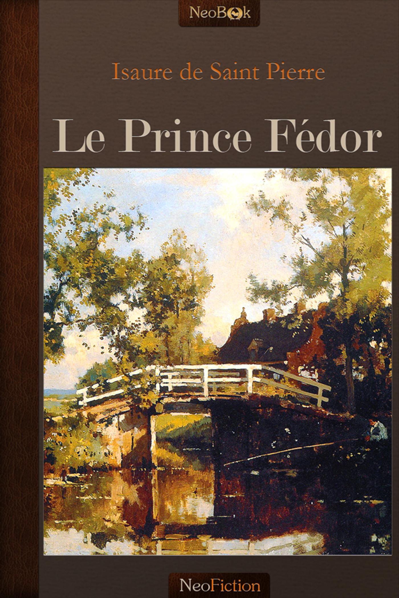 Le Prince Fédor