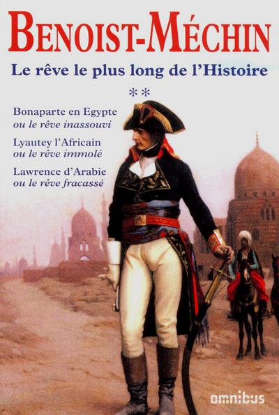 LE REVE LE PLUS LONG DE L'HISTOIRE - TOME 2