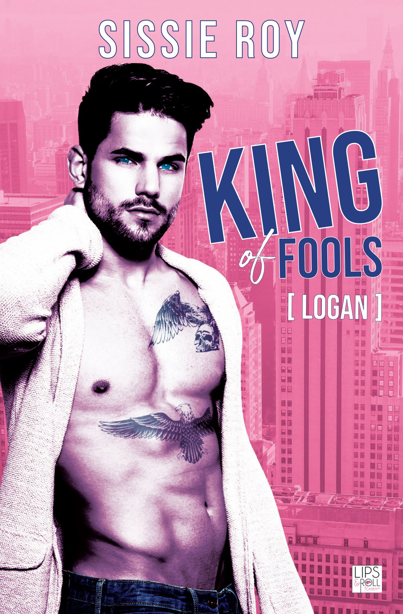 King of fools - Logan
