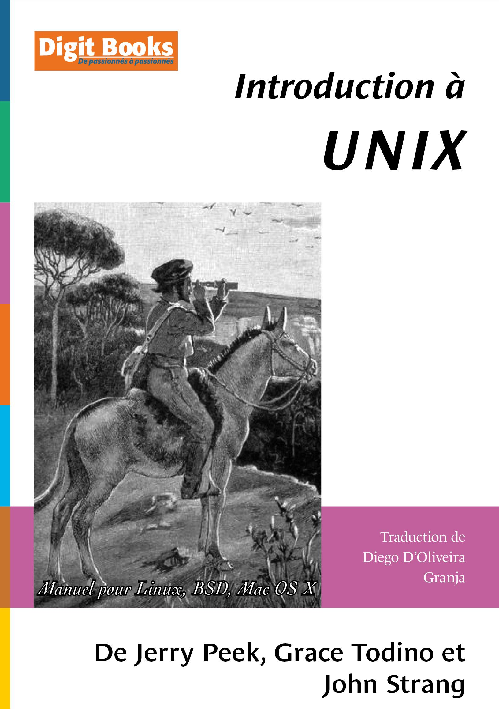 Introduction à Unix