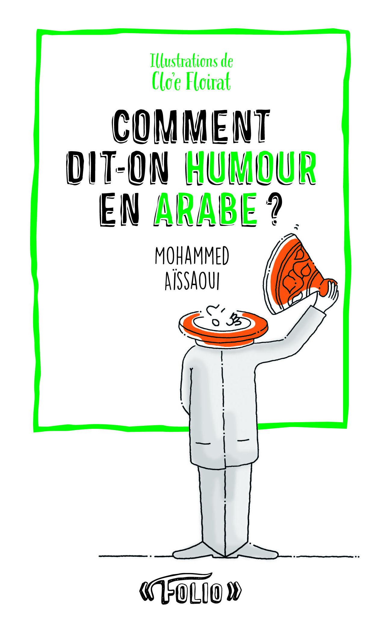 COMMENT DIT-ON HUMOUR EN ARABE ?