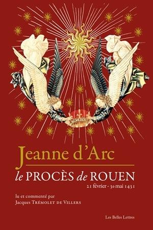 JEANNE D'ARC-