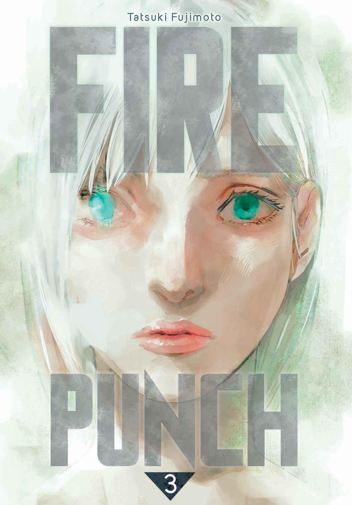 FIRE PUNCH T03