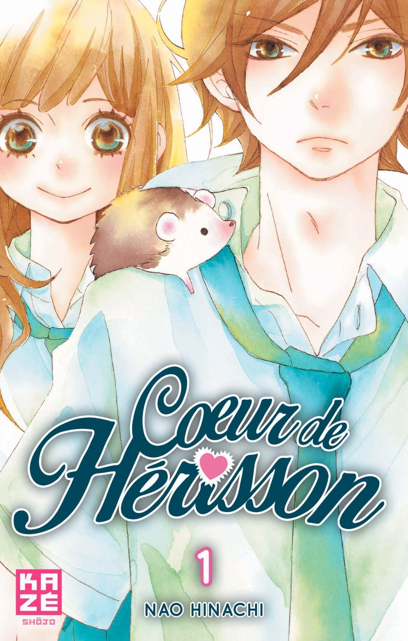 COEUR DE HERISSON T01