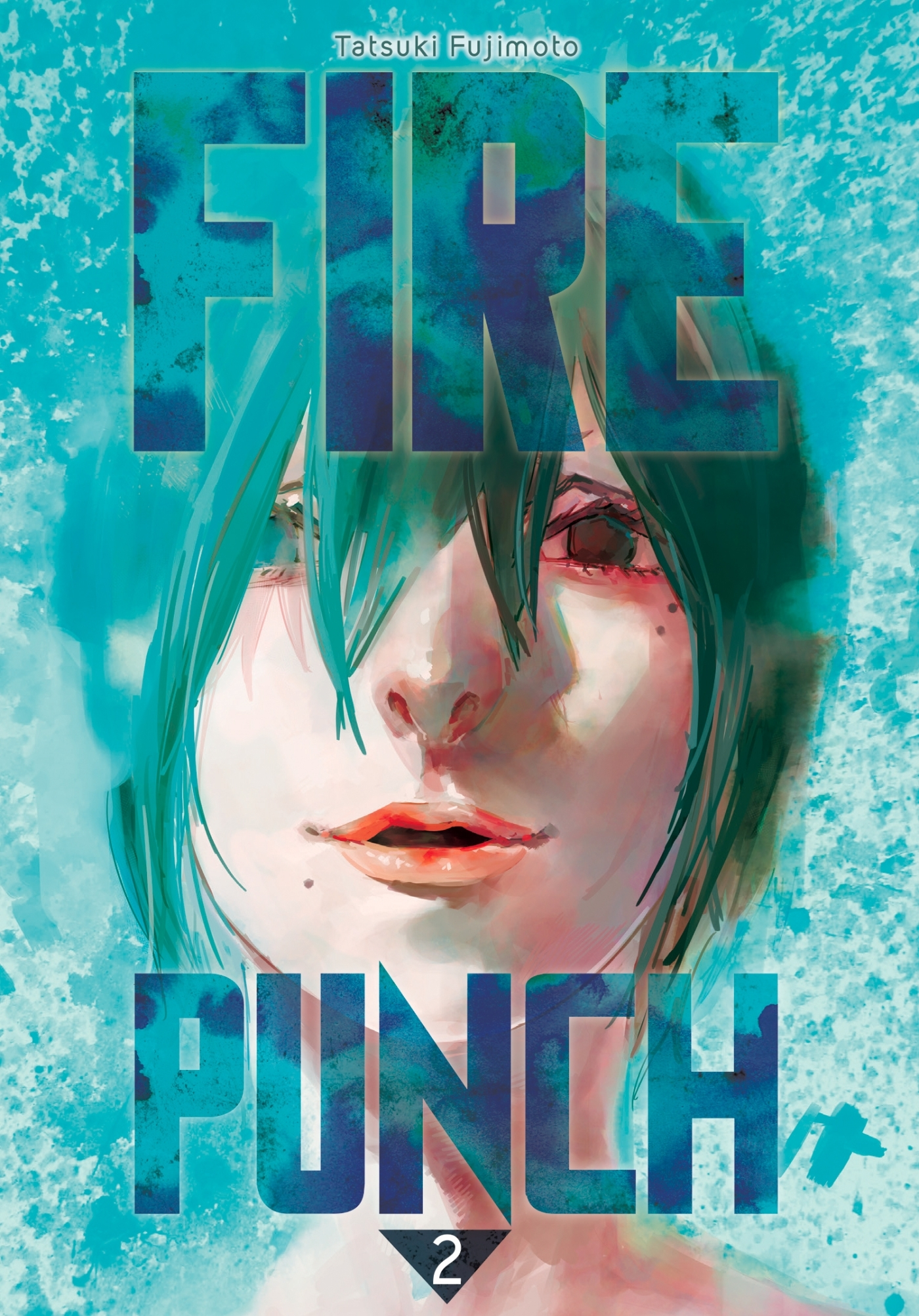 FIRE PUNCH T02