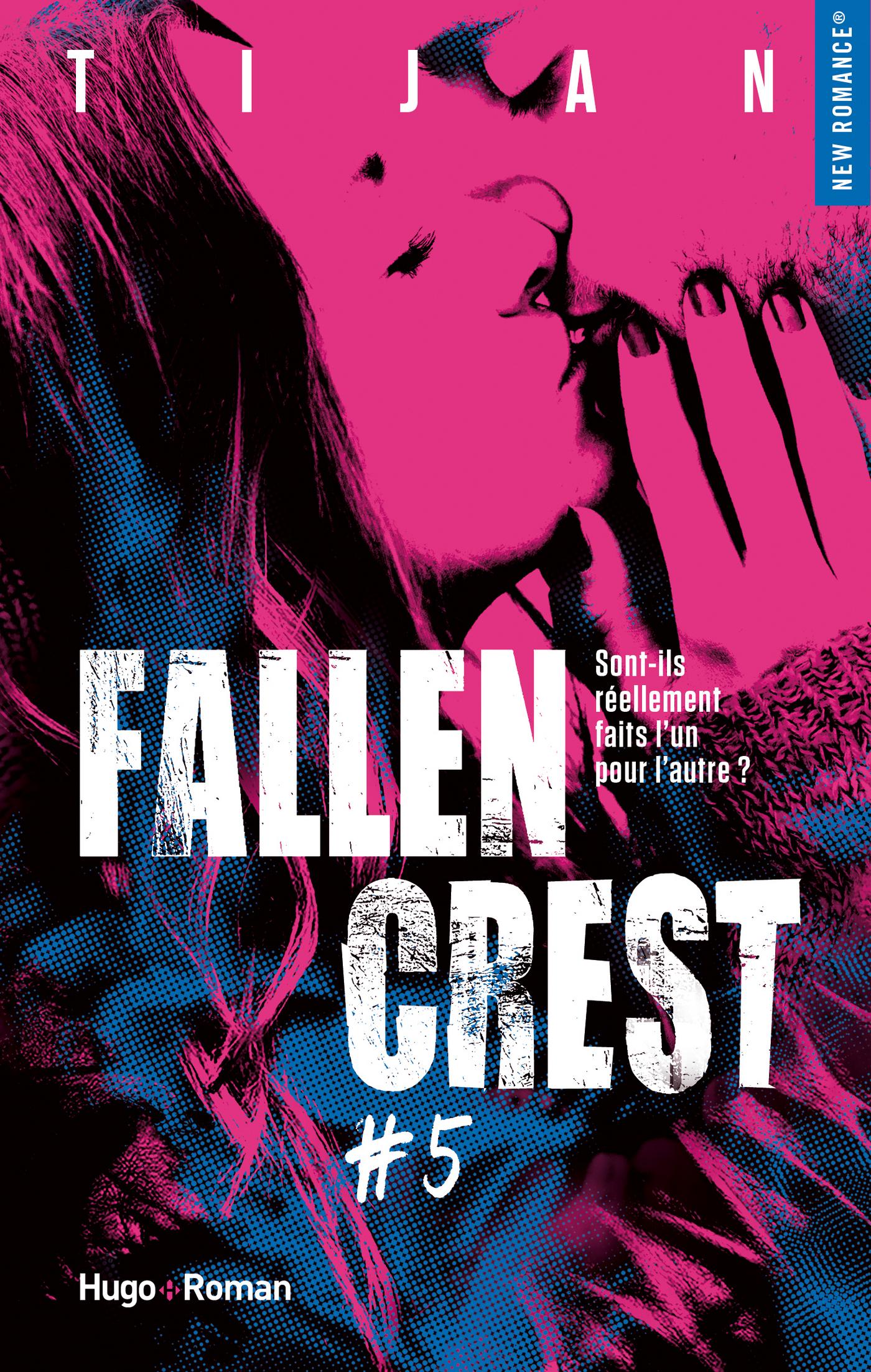 Fallen crest - tome 5