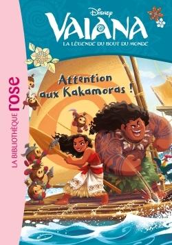 VAIANA 04 - ATTENTION AUX KAKAMORAS !