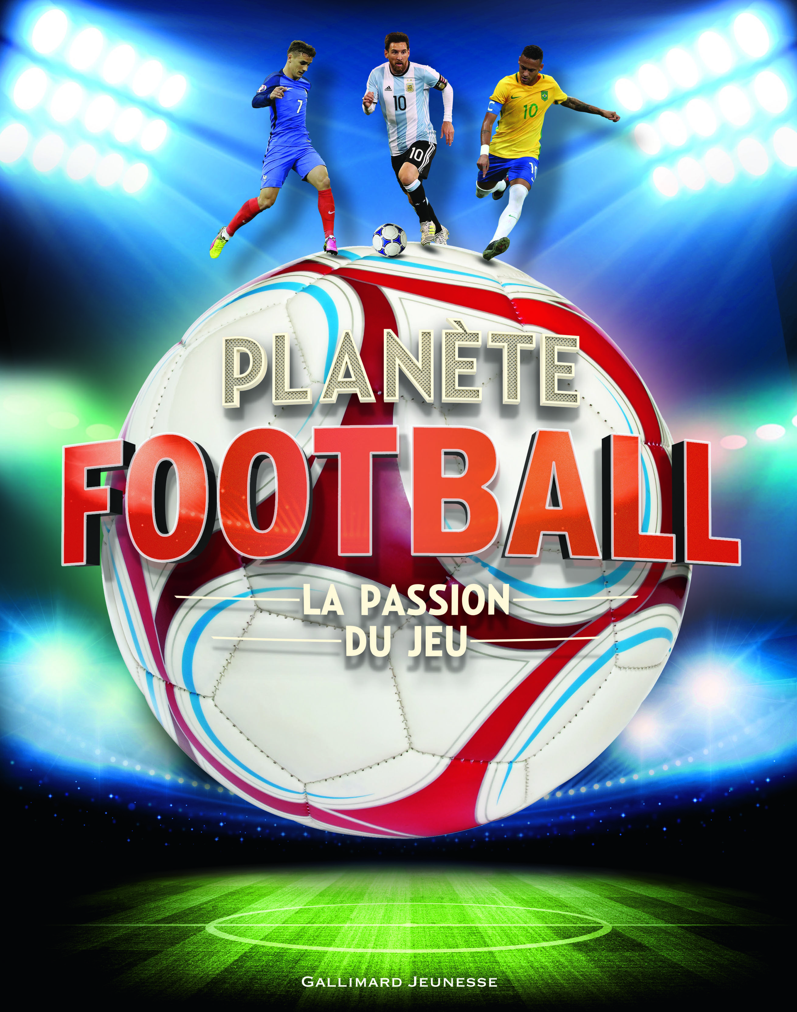 PLANETE FOOTBALL