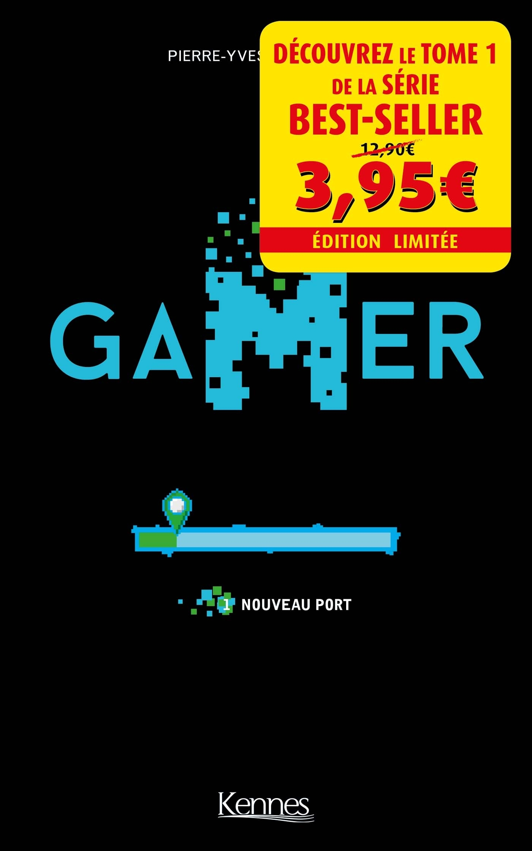 GAMER T01 - OFFRE DECOUVERTE