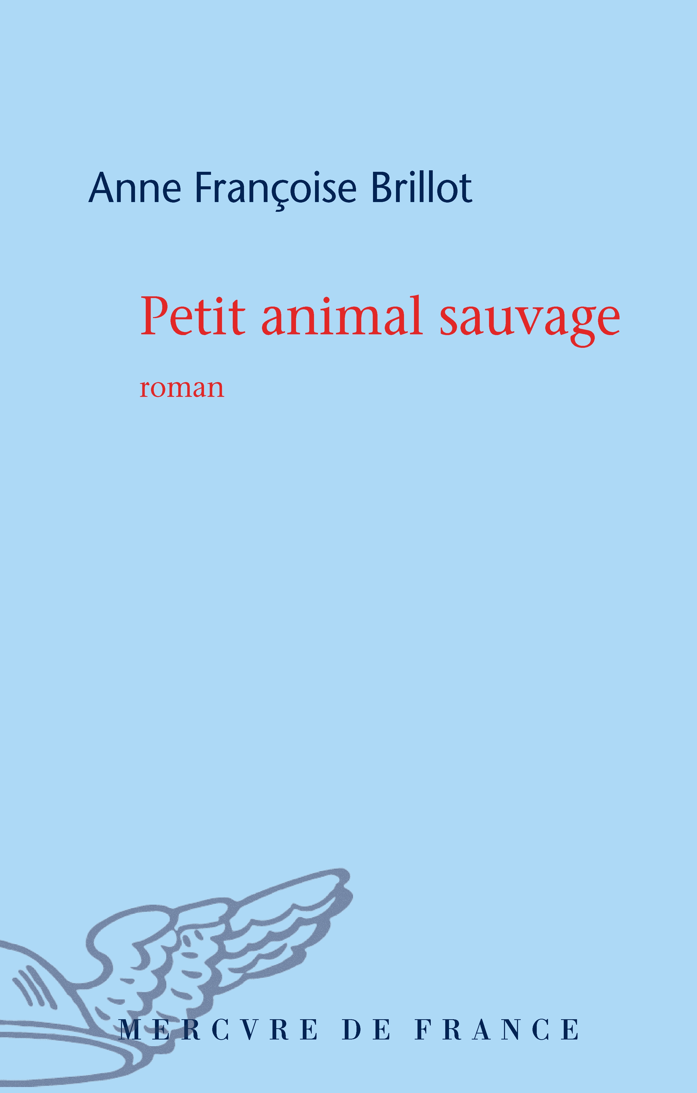 Petit animal sauvage
