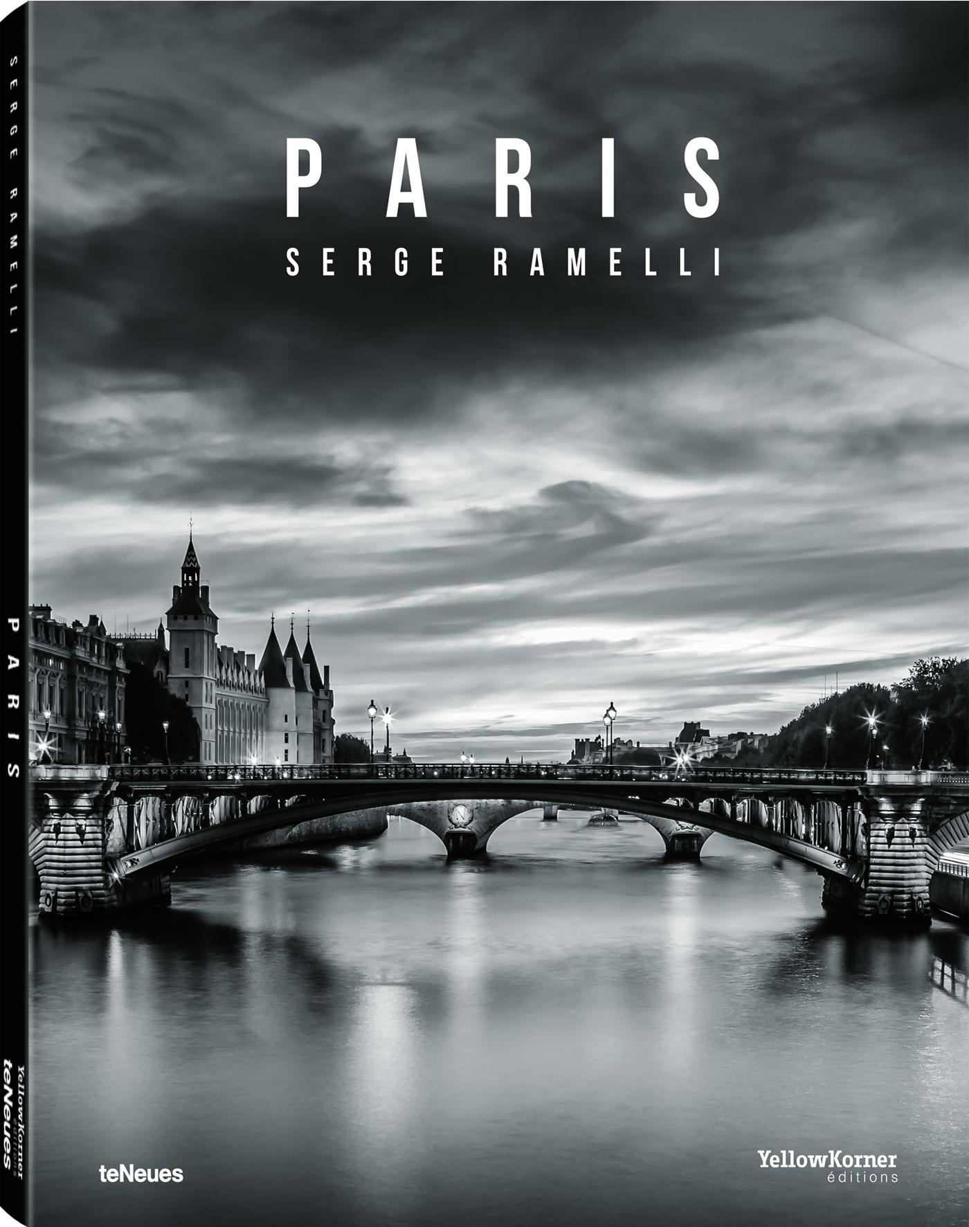 PARIS, FLEXICOVER EDITION