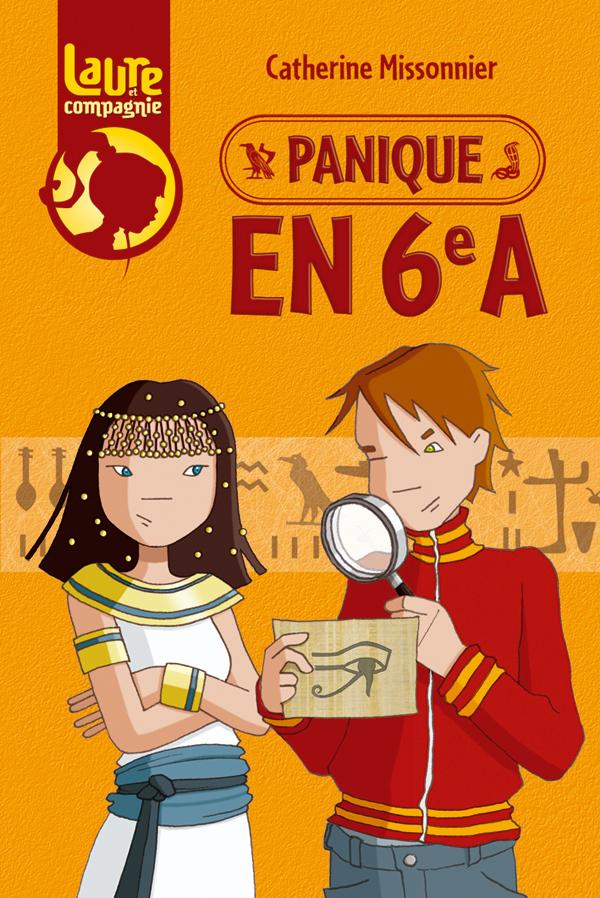 PANIQUE EN 6E A