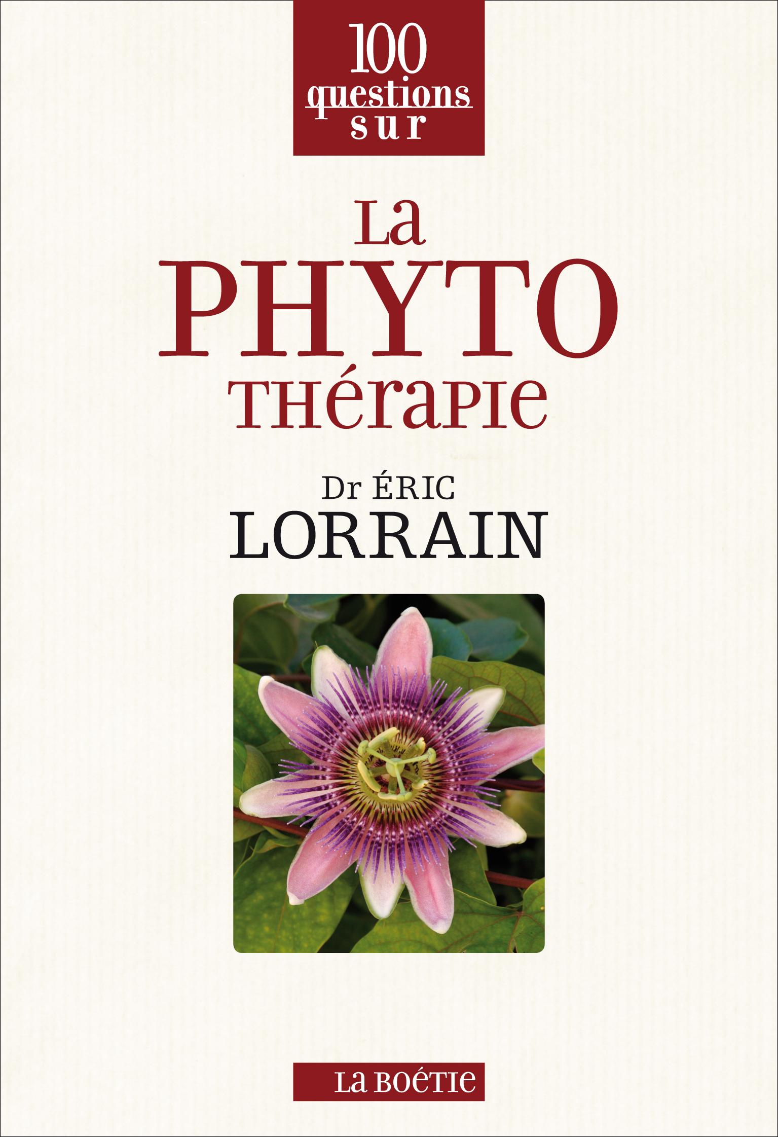 La phytothérapie