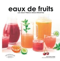 EAUX DE FRUITS