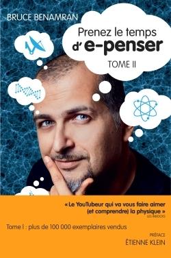 PRENEZ LE TEMPS D'E-PENSER - TOME 2