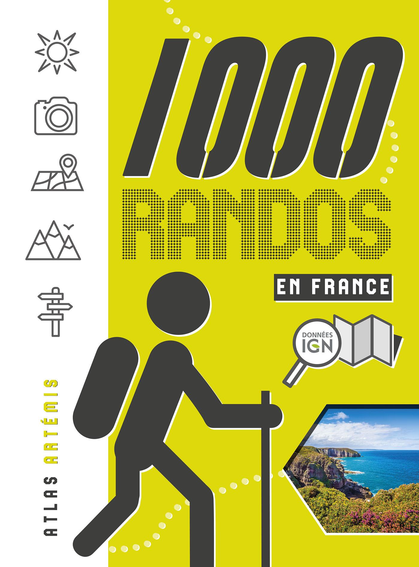 1000 RANDOS EN FRANCE