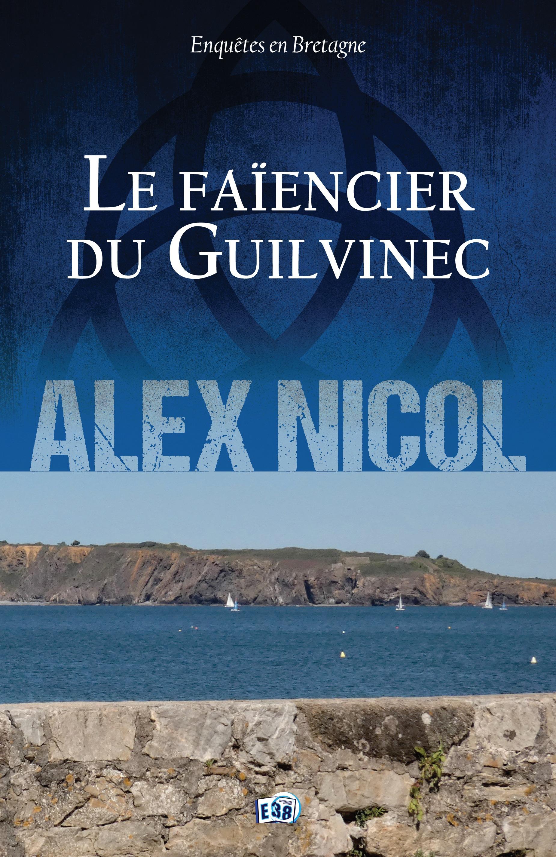 Le Faïencier du Guilvinec, ENQUÊTES EN BRETAGNE
