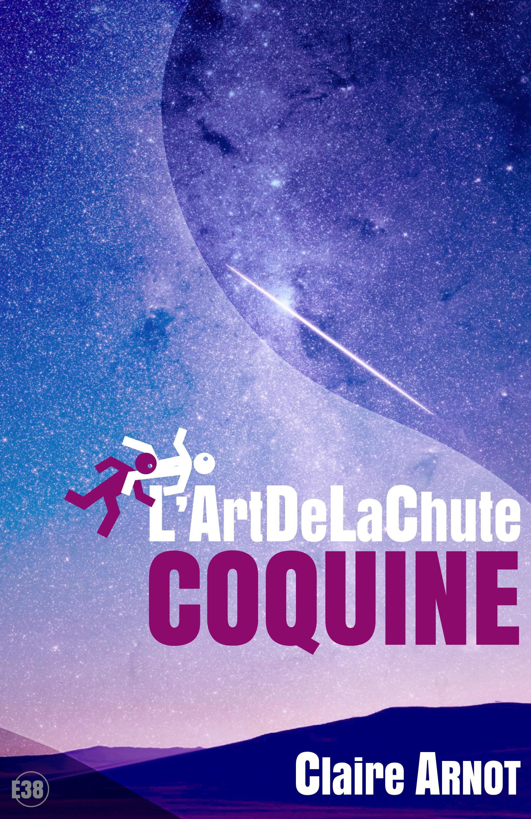 L'ArtDeLaChute Coquine, VOLUME 4