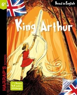 HARRAP'S KING ARTHUR