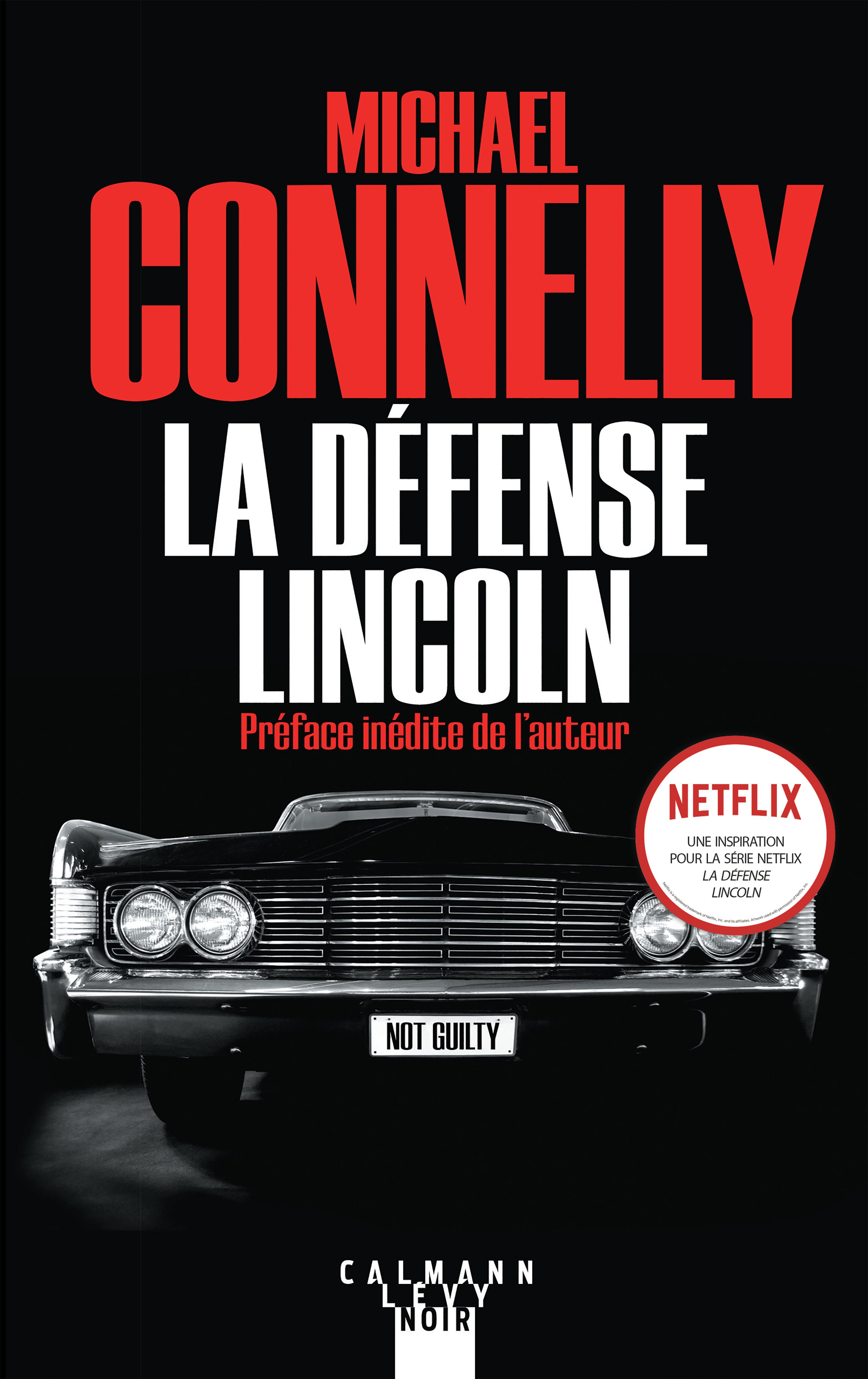 LA DEFENSE LINCOLN