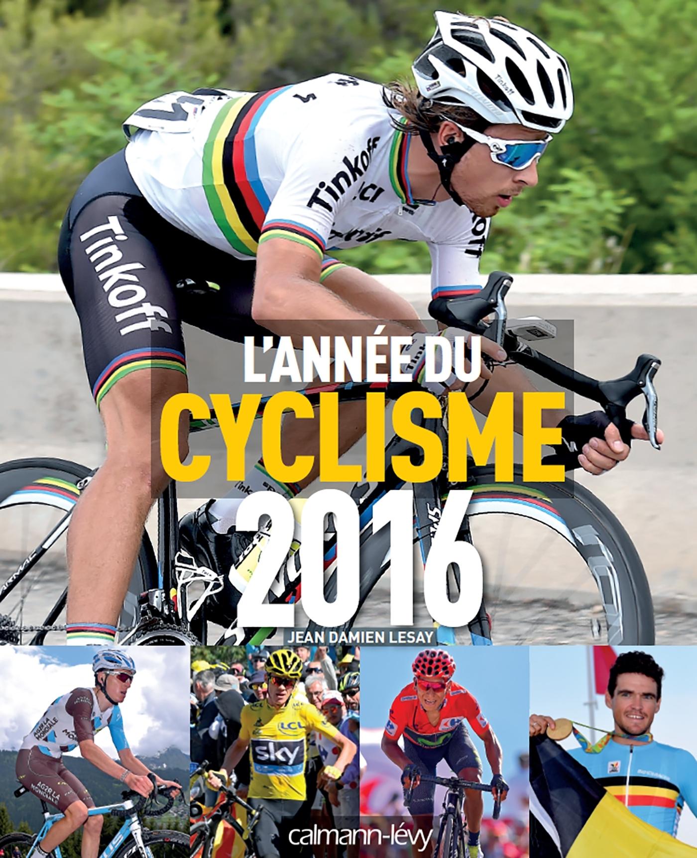 L'ANNEE DU CYCLISME 2016 - N  43