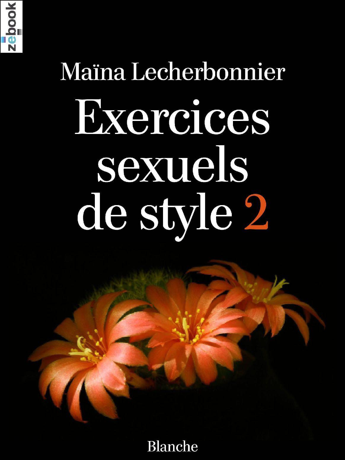 Exercices sexuels de style 2