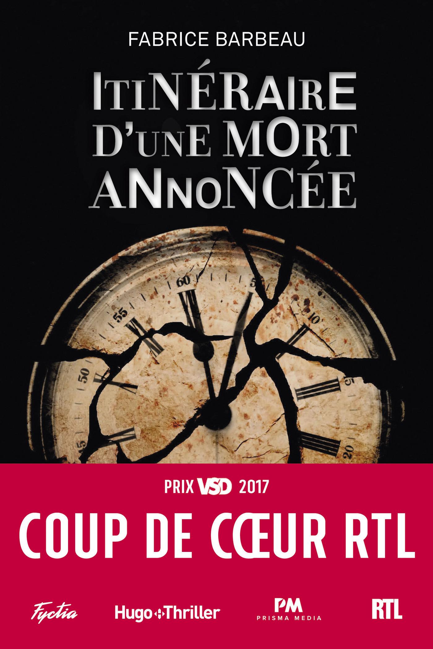 Itinéraire d'une mort annoncée - Coup de coeur RTL