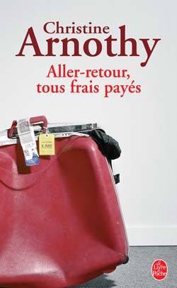 ALLER-RETOUR, TOUS FRAIS PAYES