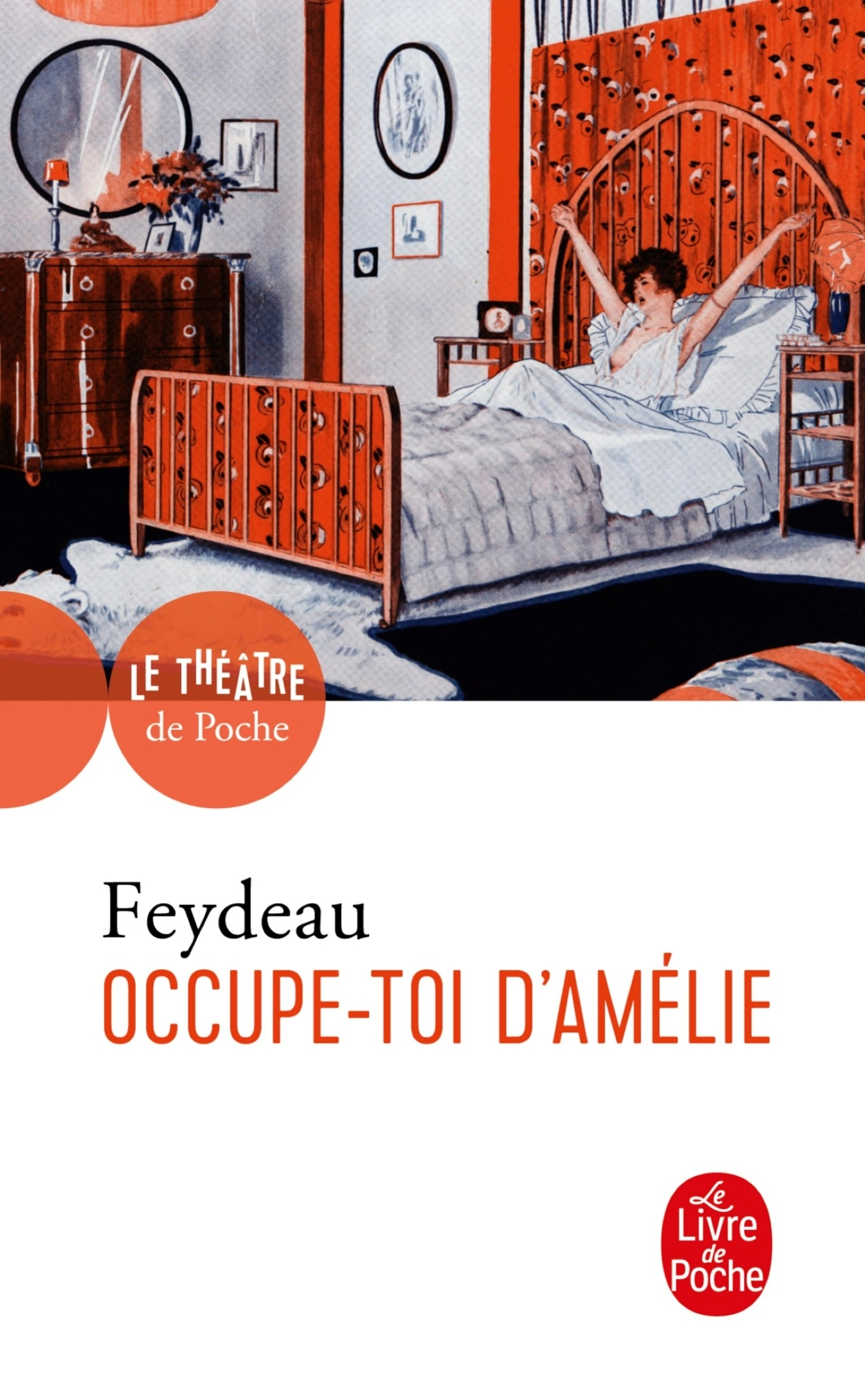OCCUPE-TOI D'AMELIE