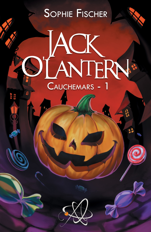 Jack O'Lantern, CAUCHEMARS - 1