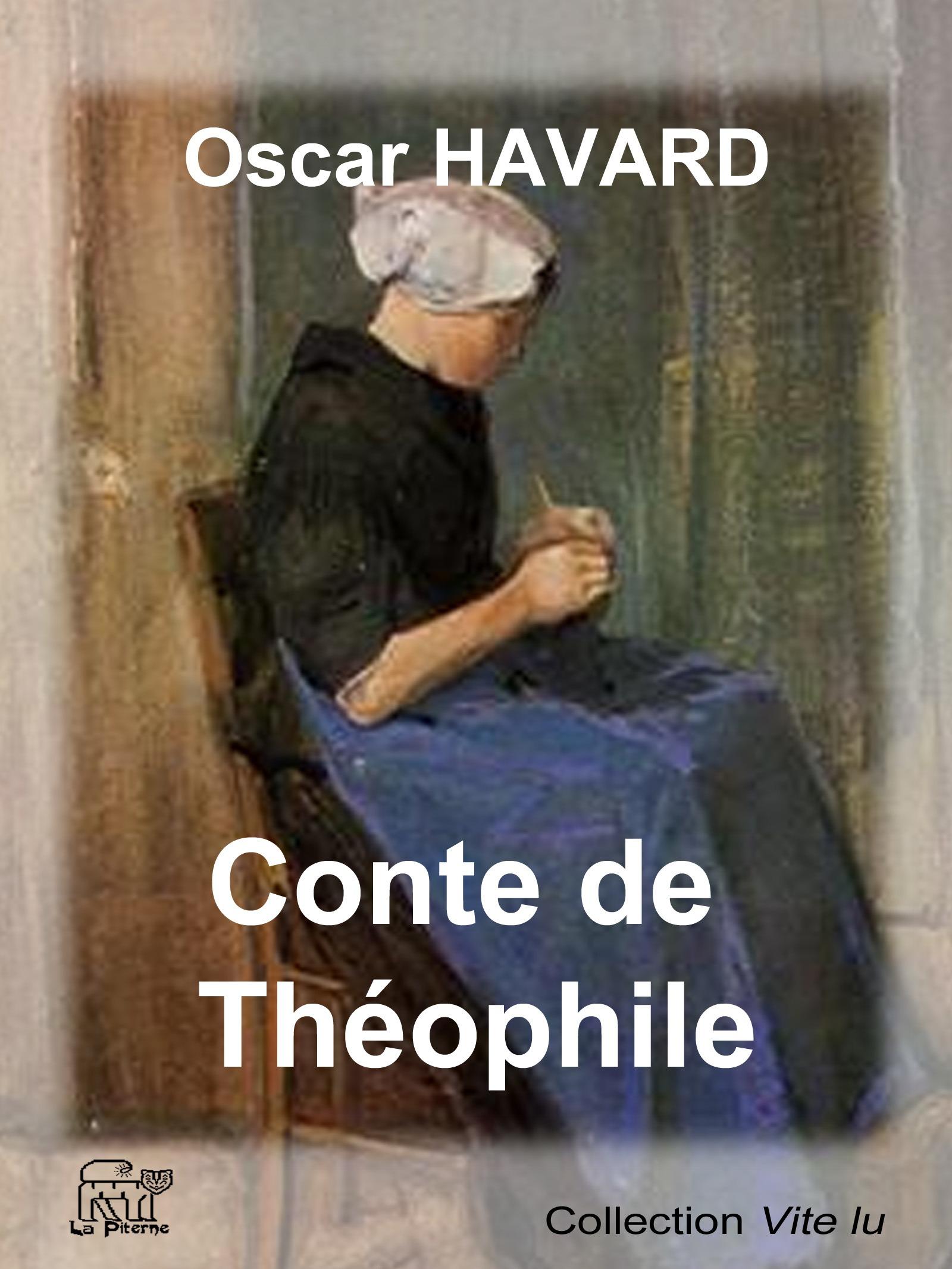 Conte de Théophile, CONTE BRETON