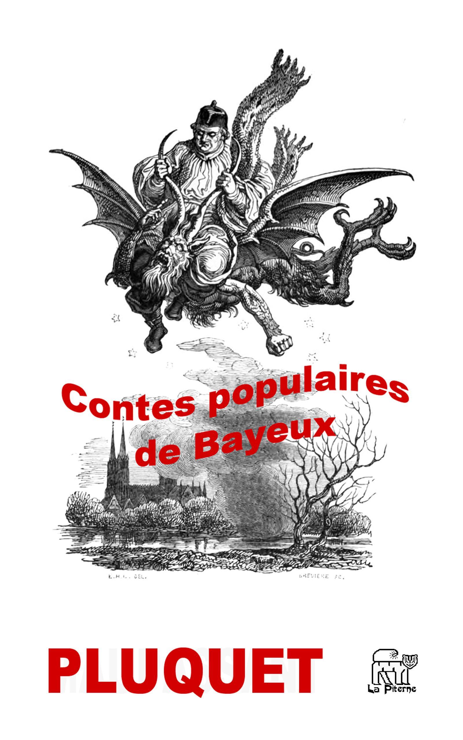 Contes populaires de l'arrondissement de Bayeux, PRÉJUGÉS, PATOIS, PROVERBES, NOMS DE LIEUX