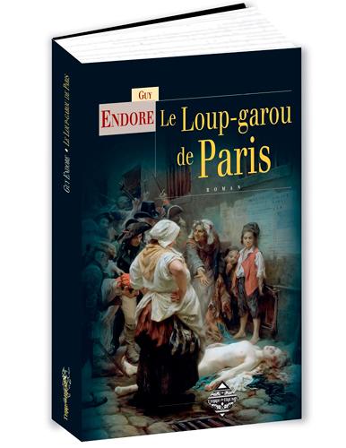 LOUP-GAROU DE PARIS