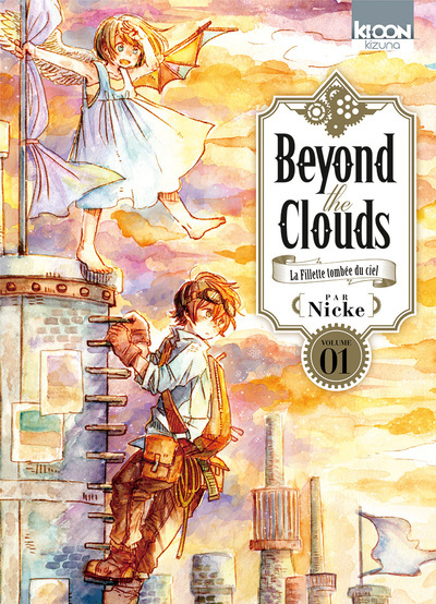 BEYOND THE CLOUDS T01