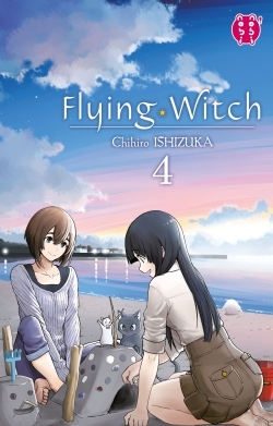 FLYING WITCH T04