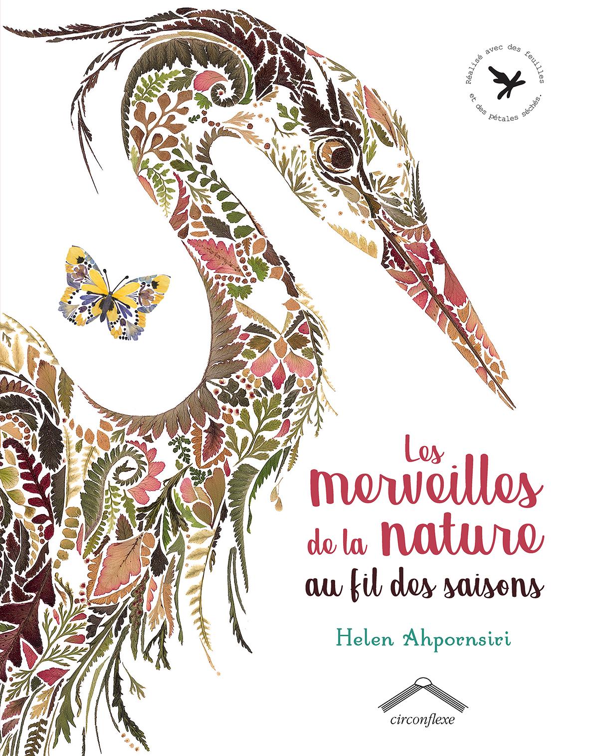 MERVEILLES DE LA NATURE (LES)