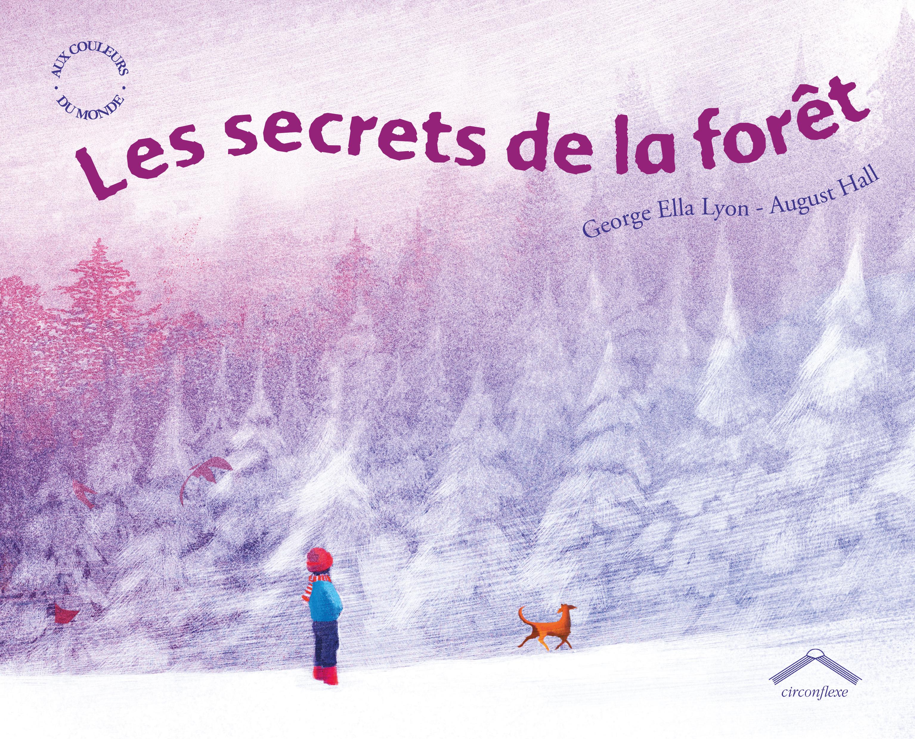 SECRETS DE LA FORET (LES)