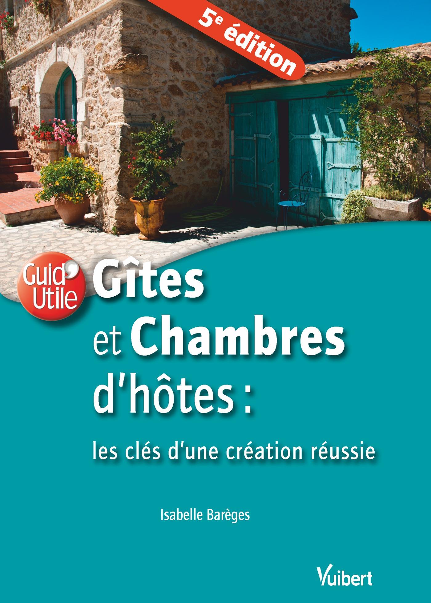 GU*GÎTES ET CHAMBRES D'HÔTES-LN-EPUB