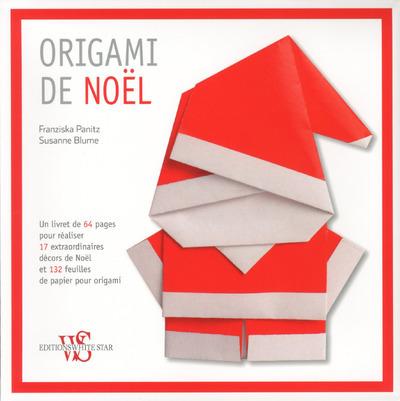 ORIGAMI DE NOEL